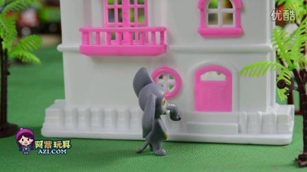 芬尼克找朋友,疯狂动物城,疯狂动物城电影,阿紫玩具