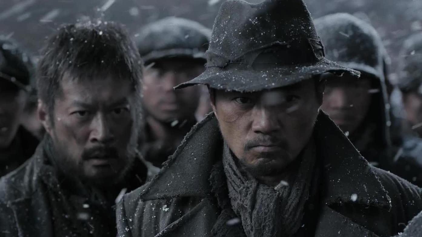 【铁道英雄】铁血硬汉凌厉制敌传递家国信仰