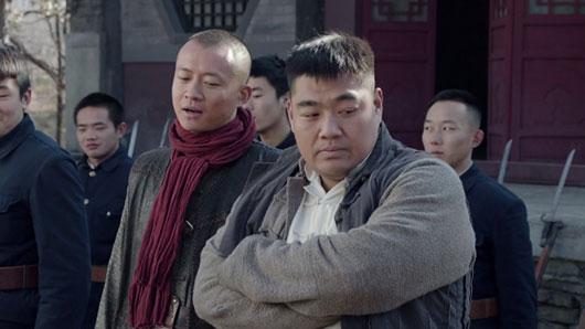 【太行英雄传】第12集预告-赵铁锤于大喜戏弄彪哥受罚