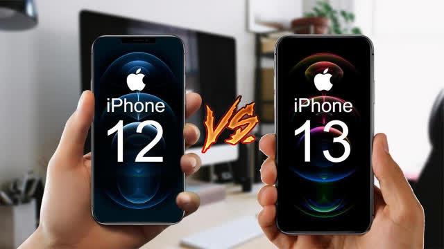 iPhone13与iPhone12有哪些区别
