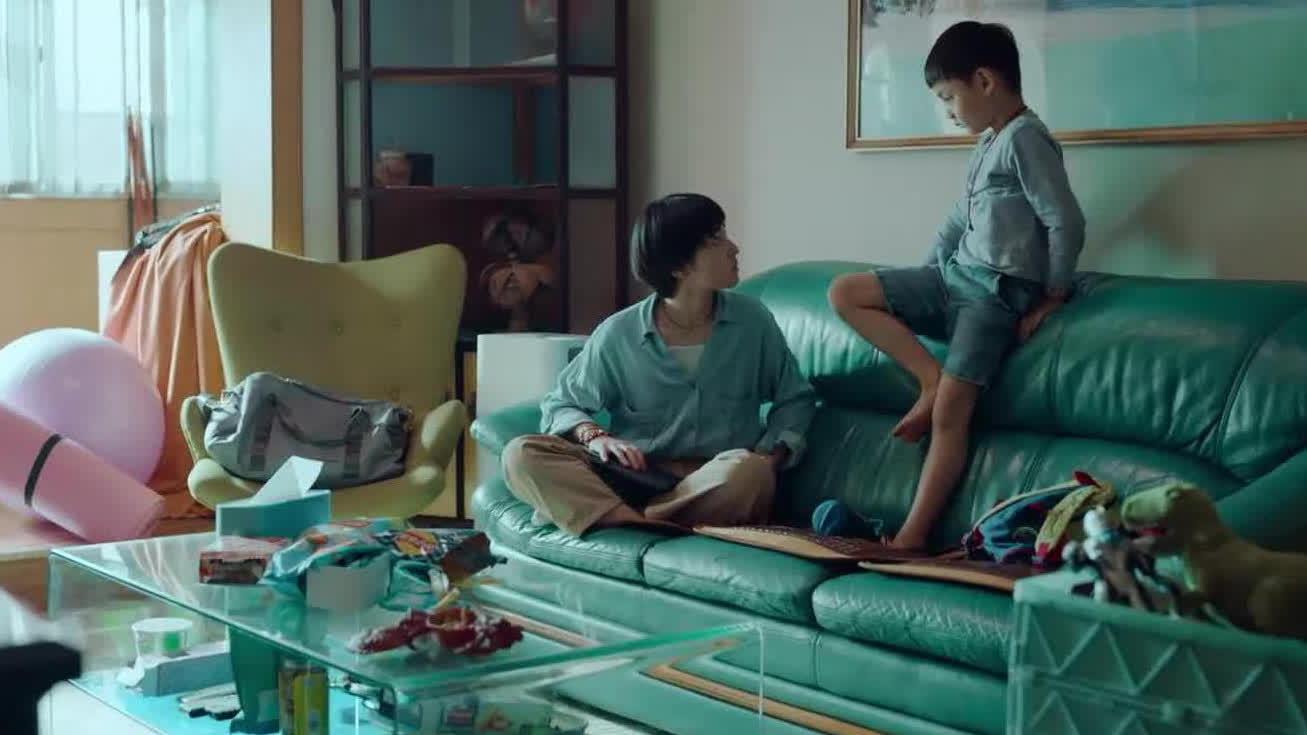 【我的姐姐】曝中国式家庭特辑 洞悉把爱藏在生活里的浓烈亲情