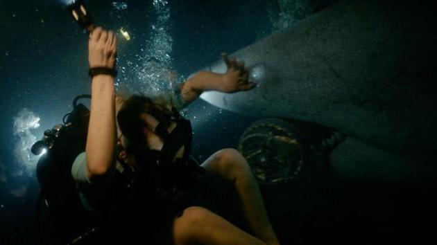 【鲨海逃生】暗藏鲨机版预告