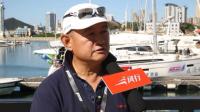 中国帆船公开赛-裁判长透露夜间航行最怕渔网