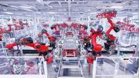 中國拿下全球三分之二電池