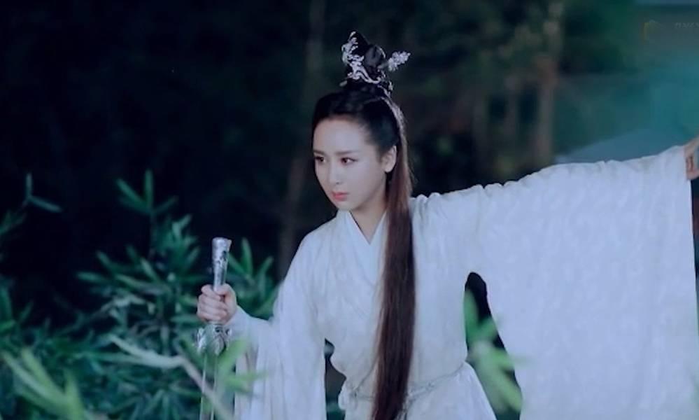 明日之子:李茉改编云雨念,古风戏曲加上杨紫的搭配完美结合!
