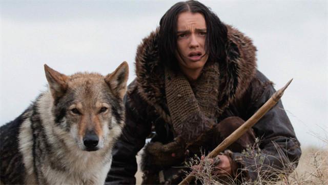 【阿尔法:狼伴归途】狼来了预告 一人一狼穿越最艰难归途