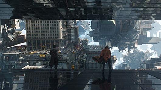 【奇异博士】全国十城万达IMAX影院将超前先睹