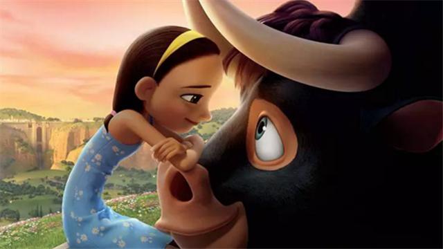 【公牛历险记】开年狂欢预告 2018首部好莱坞动画欢乐迎新年