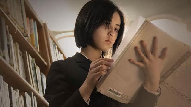 """【秘密访客】李沐籽歌声演绎""""秘密之家"""""""