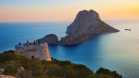 伊比沙岛西班牙的明珠 地中海上的超级大夜店