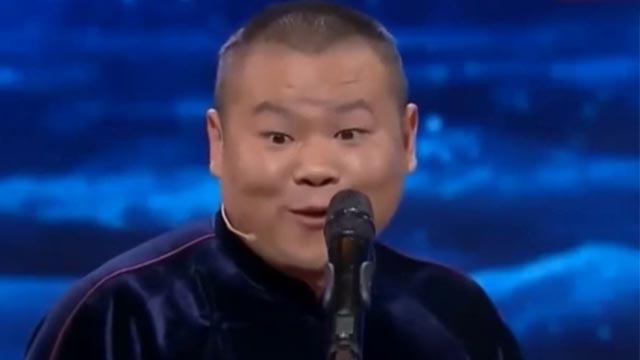 岳云鹏亲身揭露郭德纲与于谦间的情事