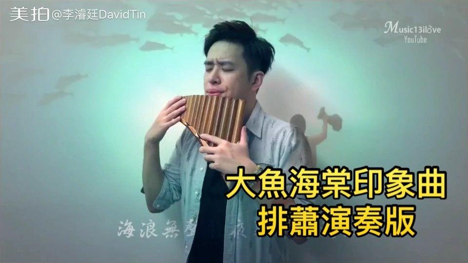 动画「大鱼海棠」印象曲《 大鱼