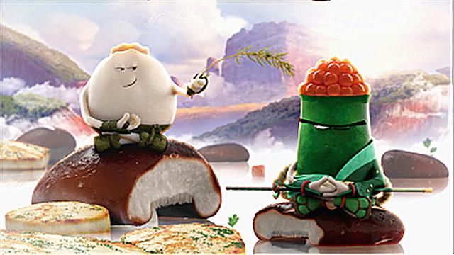 【美食大冒险之英雄烩】十年IP烹饪最有食欲动画电影