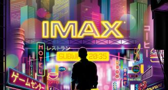 【大偵探皮卡丘】IMAX主創采訪特輯