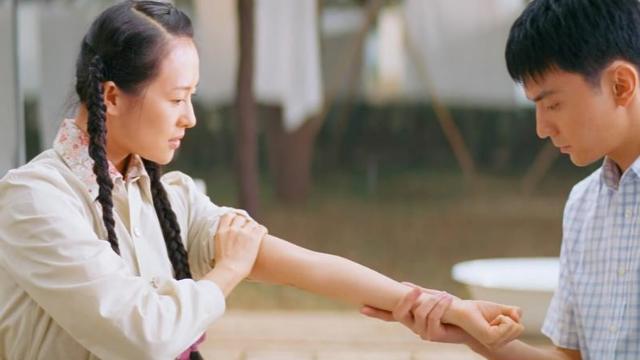 黄晓明章子怡版《芳华》,100年4代人的青春感动上万人