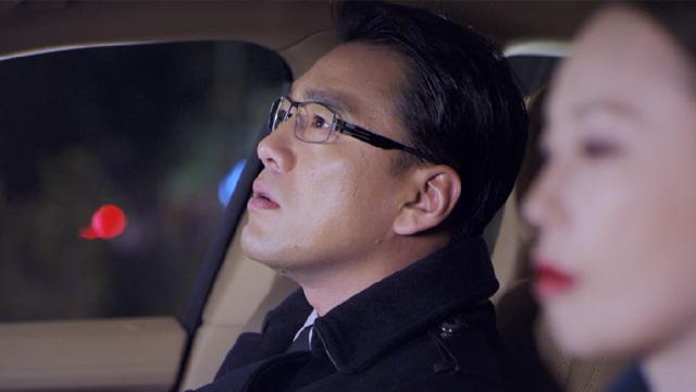 【最好的安排】阎若洲与前妻车内谈心
