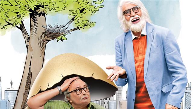 【老爸102岁】印度反套路神作 直击老年话题