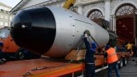 实拍2.2万吨当量核弹试验