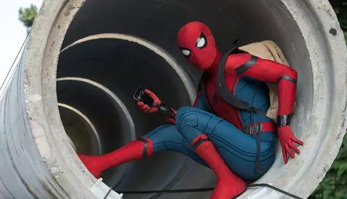 【蜘蛛侠:英雄归来】史上最高人气蜘蛛侠回归复联打造英雄巨制
