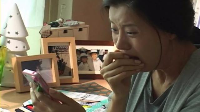 Chenny星影温情解说《妈妈别哭》