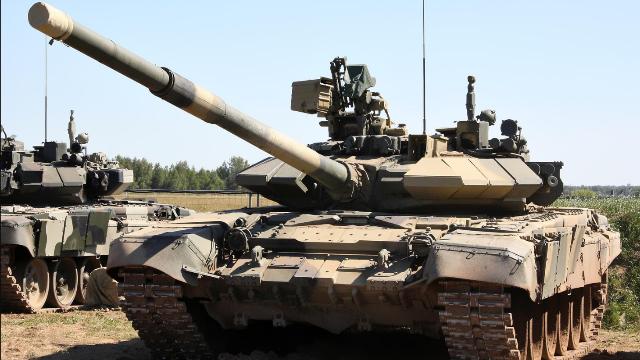 T-72坦克曾被打得落花流水,为何却至今多国求购?
