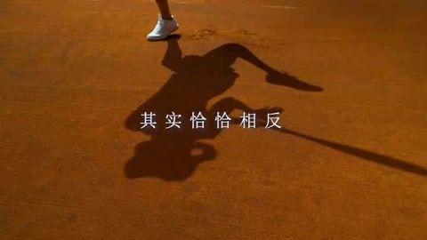 """陈可辛导演历时四年打造根据""""中国网球第一人""""真实改编的电影"""
