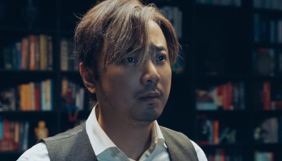 【幕后玩家】徐峥争夺20亿黑金,身陷危机遭绑架