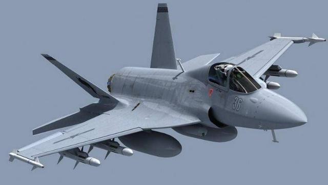 超级枭龙再升级,不逊于F-16战机,极大提升巴铁实力