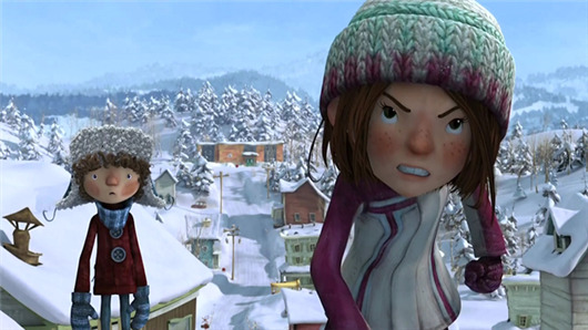 《冰雪大作战》4.1疯狂动物城配音团队加盟