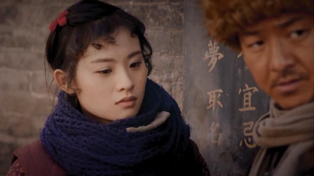 【区小队】刘大强进城寻找叛徒吴明