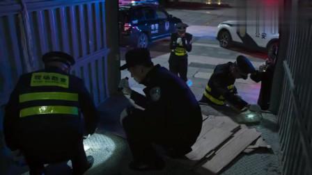 破冰行动:警方进行最后的抓捕行动,民叔指挥的好,破冰行动进展顺利!