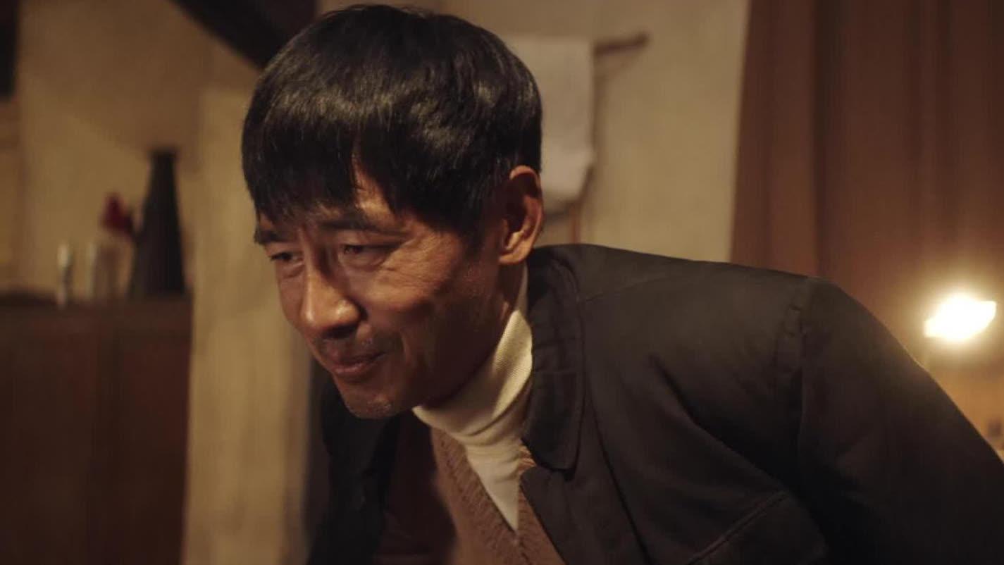 """【我的父亲焦裕禄】感染力十足 郭晓东与角色""""合二为一""""演技获赞"""