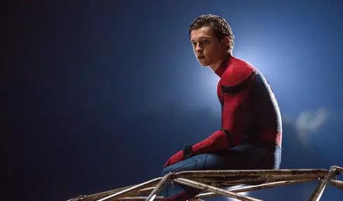 【蜘蛛侠:英雄归来】战衣升级版预告 钢铁侠护航小蜘蛛全面升级