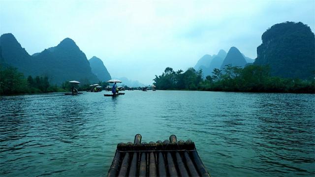 """曾""""甲天下""""的桂林山水,在国际上也名气十足,如今怎么样?"""