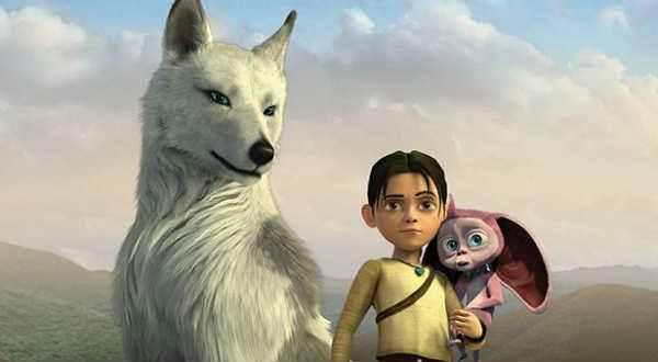 【灵狼传奇】曝主题预告 小勇士萨瓦遭遇追杀生死未卜