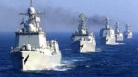 突发!美军舰闯入南海