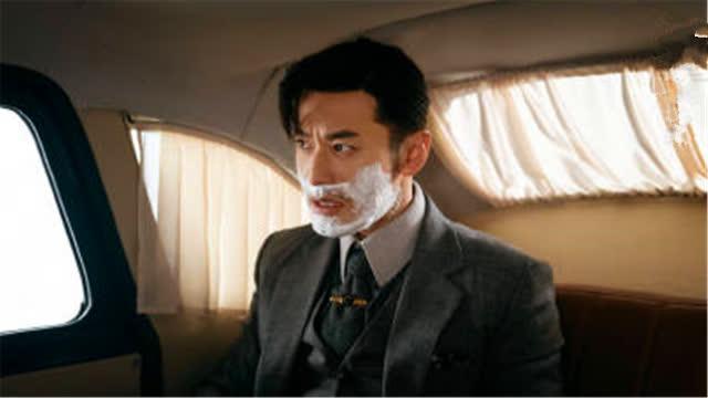 """黄晓明回应""""清洁剂式""""演技求代言,于正直播要给他喷去油剂"""