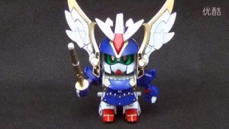 【vv的评测】55集:小小剑士!武者烈传武化舞可篇之岚丸