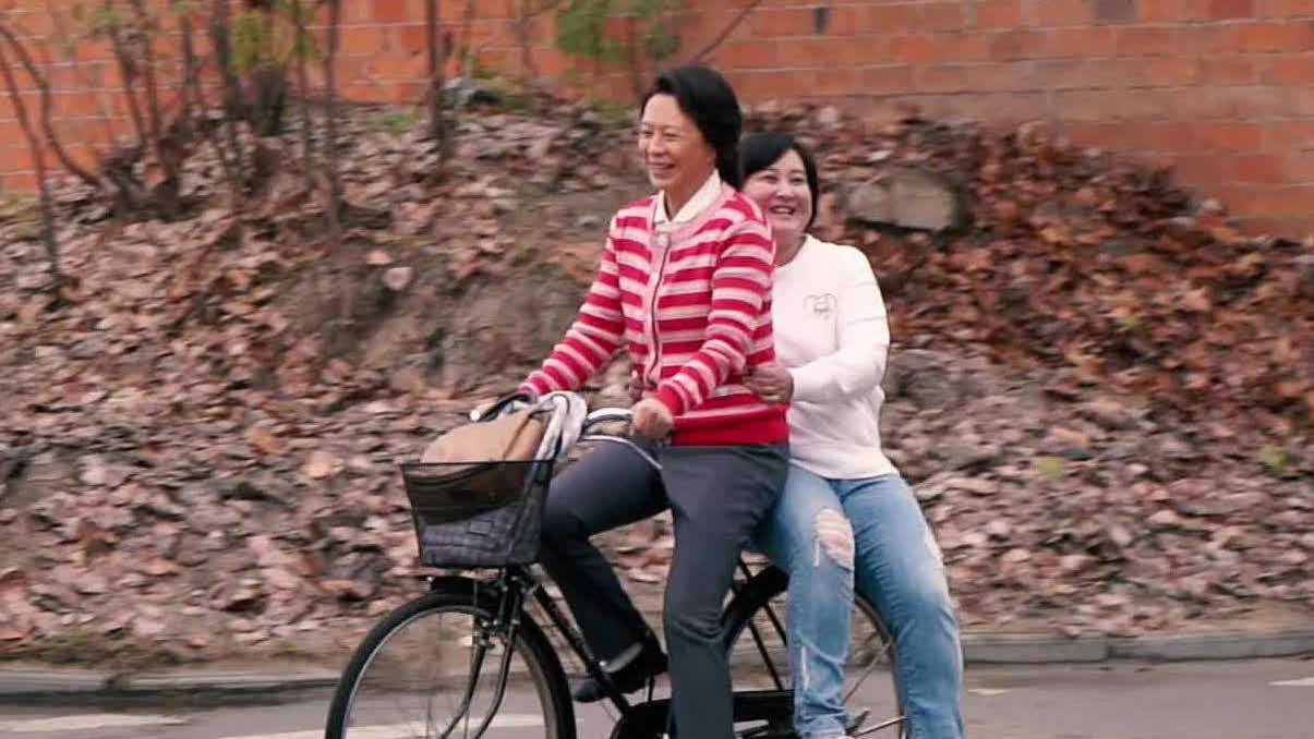 """【你好,李焕英】""""我和我的妈妈""""特辑"""