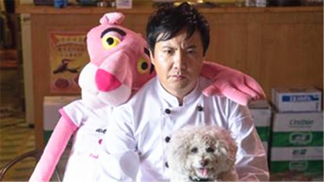 【龙虾刑警】沈腾化身落魄厨师惊喜出演 笑声不断