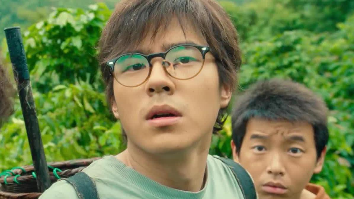 【一点就到家】许宏宇导演藏梗彩蛋揭秘