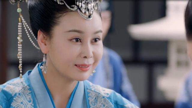 独孤皇后:陈乔恩少女时伽罗显老气,独孤般若成全剧最大槽点