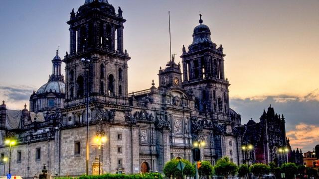 墨西哥大冒险,《寻梦环游记》圣地巡礼