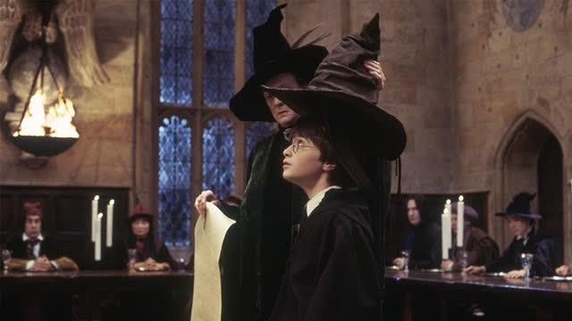 【哈利·波特与魔法石】魔法永恒版预告