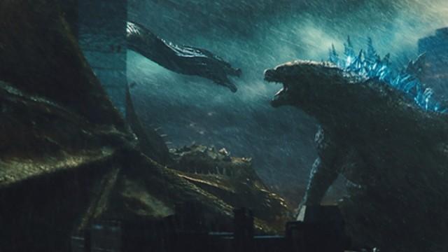 【哥斯拉2:怪兽之王】揭秘怪兽制作