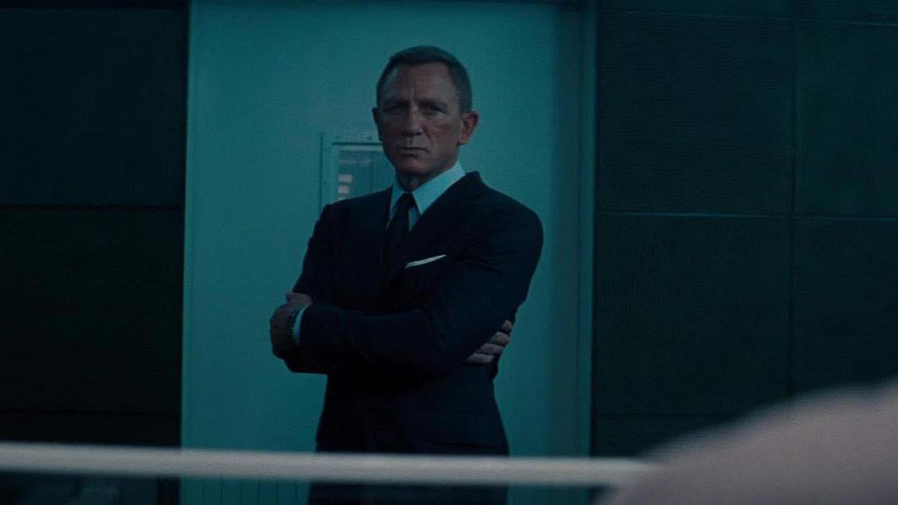 【007:无暇赴死】邦德任务升级