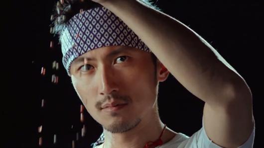 【决战食神】首发对决预告  葛优谢霆锋送喜大年初一