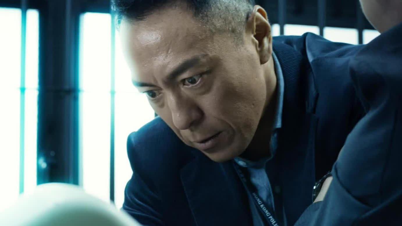 """【拆弹专家2】刘德华姜皓文吵到""""青筋暴起"""""""