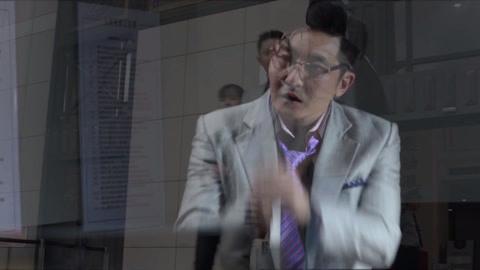 """《心理罪之城市之光》""""致命倒数""""郭京飞特辑"""