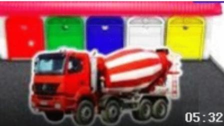 米奇妙妙屋工程车 迪士尼玩具视频表演